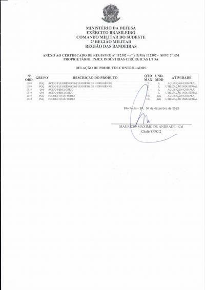 Certificado de Registro do Exército  (1)