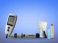 Kit Medição de Glicose INJEX