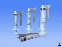 Injex Safety Syringe