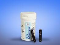 Tiras de Pruebas para Glicemia